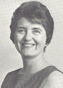 Mrs. Gloria Benefield (English Teacher)