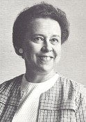 Mrs. Evelyn Darden (Librarian)