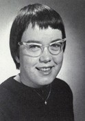 Betty Anderson (Kisinger)