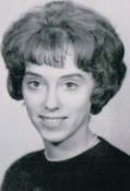 Karen Elizabeth Beck (Mrs. John Ringer)