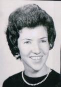 Lois Jean Brewer (Mrs. Frank Lynn)