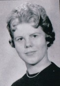 Margaret Fonda Flanagan (Fonda Flanagan Hargis)