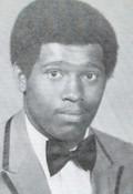 Willie Earl Thomas