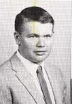 Donald Mason Pryor