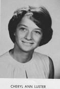 Cheryl Luster (Randall)