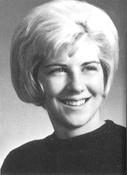 Lynette Lesley Behm (Gerin)