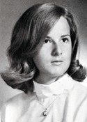 Cheryl Froggatt (Roberts)