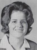 Patsy Whitsitt (Goolsby)