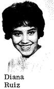 Dianna Ruiz (Walker)