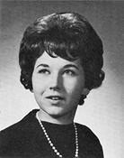 Sandra Rogers (Brown)