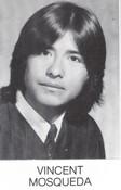 Vincent Mosqueda