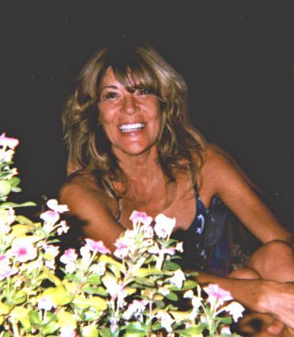 Maggie Montalbano
