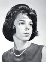 Bonnie Coe (Leadbeater)