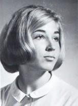 Patricia (Patti) Phillips (Blume)