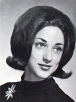 Nancy Westlake (Francis)