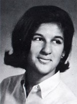 Barbara Yamello (Hartley)