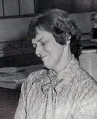 Margaret Baird