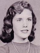 Carolyn Haines (Weldon)
