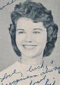 Mary Ann Kingcaid (Growney)