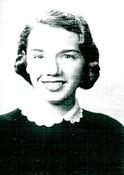 Ann Gray (Kruse)