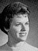 Donna Secord (Doran)
