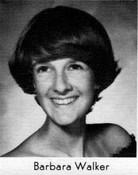Barbara Jeanne Walker
