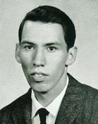 Walter Boyce Ratchford, Sr.