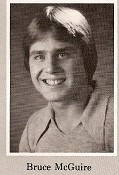 Bruce McGuire