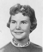 Betty Acuff (Smith)