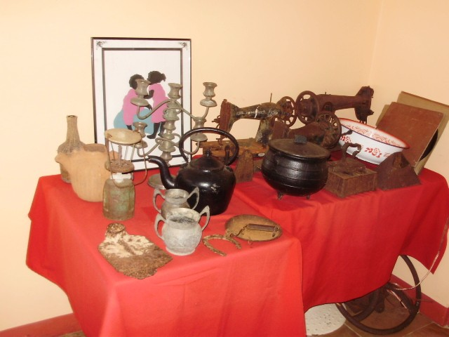 Pictures of Jamaican Artifacts http://www.classcreator.com/falmouth-jamaica-william-knibb-memorial-1991/class_profile.cfm?member_id=1791465