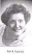 Gail Fandrich (Ozura)