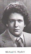 Michael Wydick