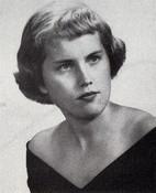 Elizabeth Hayes (Butler)