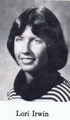 Lori Irwin (Kozlowski)