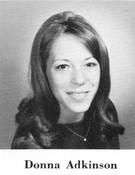 Donna M. Adkison (McCarthy)