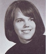 Diane Lorraine Burklund (Woller)