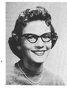 Mary Louise Jacek (Sando)