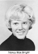 Nancy Bright (Nichols)