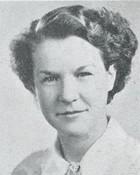 Edith Jeanne Gaines (Hoyal)