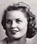 Frances Thurman (Fisk)