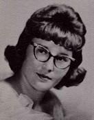 Mary Lee Thompson Dalton (Sawyer)