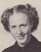 Mary Maurine Newman (Griffith)