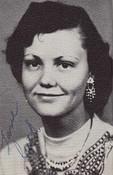 Wanda Ruth Hicks Hanley (St Flying Tigers)