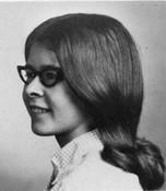 Carol Burket (Moll)