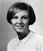 Mary Caporuscio (Cox)