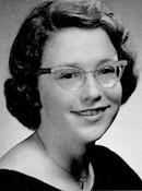 Janet McClaskey (Stauffer)