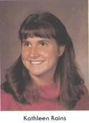 Kathleen Rains (Janson)