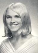 Catherine (Cathy) F. Beauregard (Wilson)