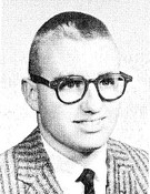 Robert M. Angevine
