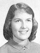 Joan McBurney (Woodcox)